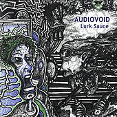 Lurk Sauce by Audiovoid