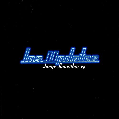 Jorge González - EP by Los Updates
