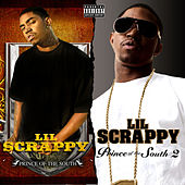 Prince of the South / Prince of the South 2 (2 for 1: Special Edition) by Lil Scrappy
