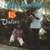 18 Valses by Julio Jaramillo