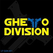 Ghetto Division LP by Various Artists