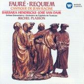 Requiem/Cantique De Jean Racine by Various Artists