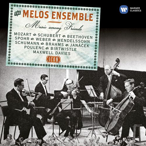 Icon: Melos Ensemble by Melos Ensemble