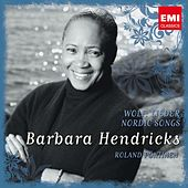Barbara Hendricks: Nordic Songs/ Wolf by Roland Pontinen