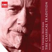 Sir Thomas Beecham: Haydn & Mozart by Various Artists