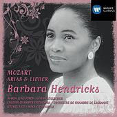 Barbara Hendricks: Mozart Arias by Various Artists
