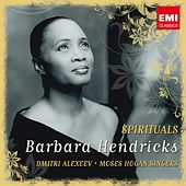 Barbara Hendricks: Spirituals by Various Artists