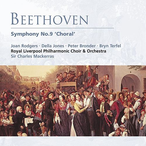 Beethoven: Symphony 9 'Choral' by Ian Tracey