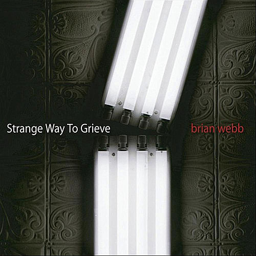 Strange Way To Grieve by Brian Webb