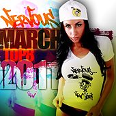 Nervous March 2011 Top 8 by Various Artists