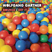 Bounce / Get It by Wolfgang Gartner