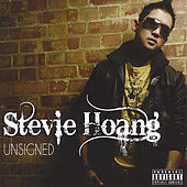 Unsigned by Stevie Hoang