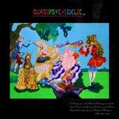 Quasipsychedelic by Roman Miroshnichenko