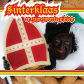Sinterklaas En Zijn Zwarte Pieten by Sinterklaas