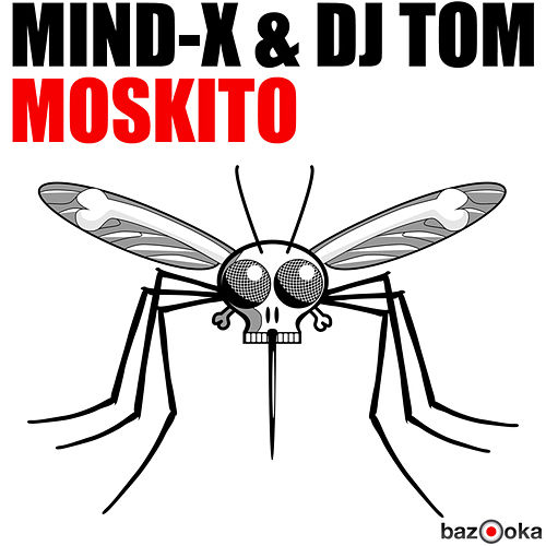 Moskito by Mind X