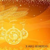 Xmas Remixed 2011 by Various Artists