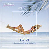Escape / Entfliehen by Chris Glassfield