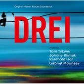 Drei by Reinhold Heil