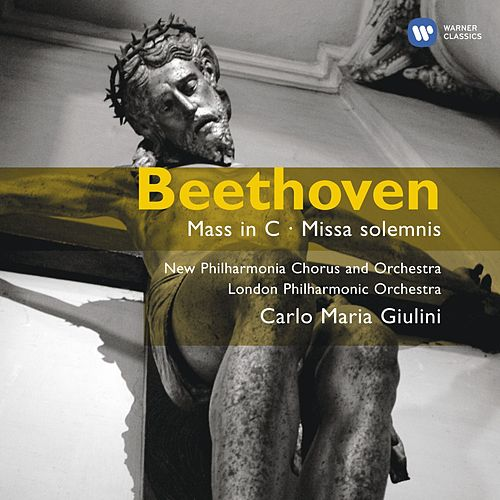 Beethoven: Missa Solemnis (Gemini Series) by Various Artists