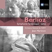 Berlioz: Symphonie Fantastique (Gemini Series) by Jean Martinon