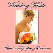 Wedding Music For The Bride by London Symphony Orchestra