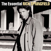 The Essential Rick Springfield by Various Artists