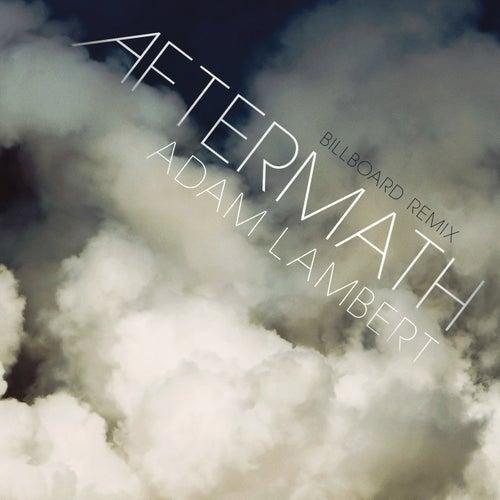 Aftermath by Adam Lambert