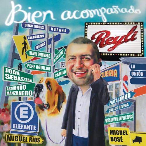 Bien Acompañado by Reyli