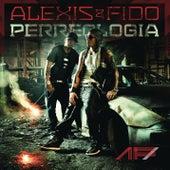 Perreología by Alexis Y Fido