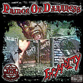 Prince Of Darkness by Insanity