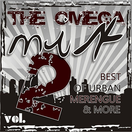 Omega Mix Vol. 2 by Various Artists