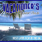 Vacationer's Favorites by Various Artists
