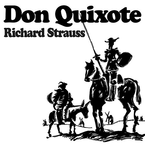 Don Quixote by Philharmonia Slavonica
