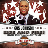 Rise And Fire! College Basketball Fantasy Tones by Various Artists