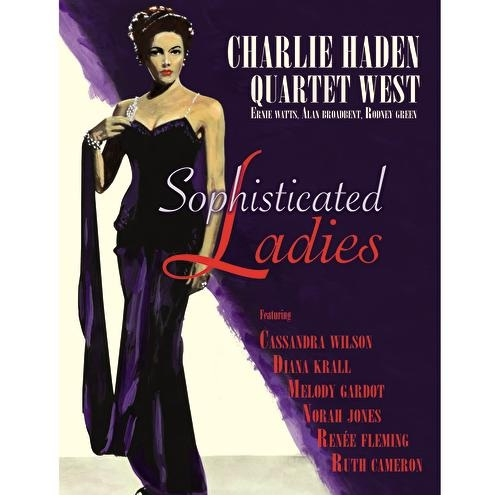 Sophisticated Ladies by Charlie Haden
