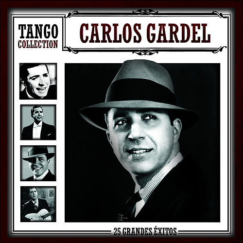 Tango Collection by Carlos Gardel