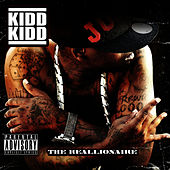The Reallionaire by Kidd Kidd