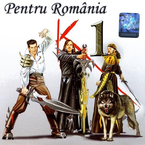 Pentru Romania / For Romania by Various Artists