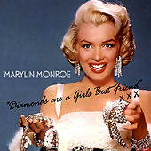 Marilyn Monroe - Diamonds Are A Girls Best Friend by Various Artists