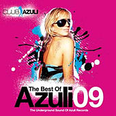 Best of Azuli 2009 by Various Artists