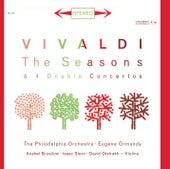 Vivaldi: The Four Seasons, Op. 8; Double Concertos RV 514, RV 517, RV 509 & RV 512 - Sony Classical Originals by Various Artists