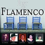 Best of Flamenco Vol.1 by Various Artists