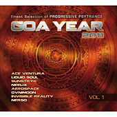 Goa Year 2011 Vol. 1 by Various Artists