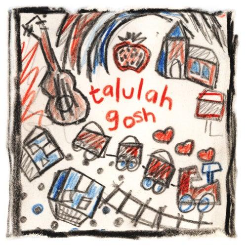Demos EP by Talulah Gosh