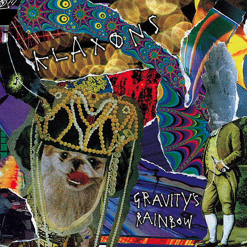 Gravity's Rainbow (Soulwax Remix) by Klaxons