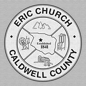 Caldwell County EP by Eric Church