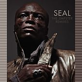 The Jimpster Remixes by Seal