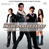 Padmashree Laloo Prasad Yadav by Various Artists