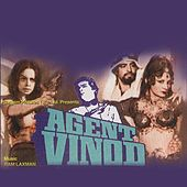 Agent Vinod by Various Artists