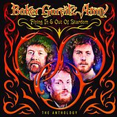 Flying In & Out Of Stardom by The Baker Gurvitz Army